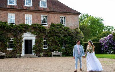 Sprivers Mansion, Kent